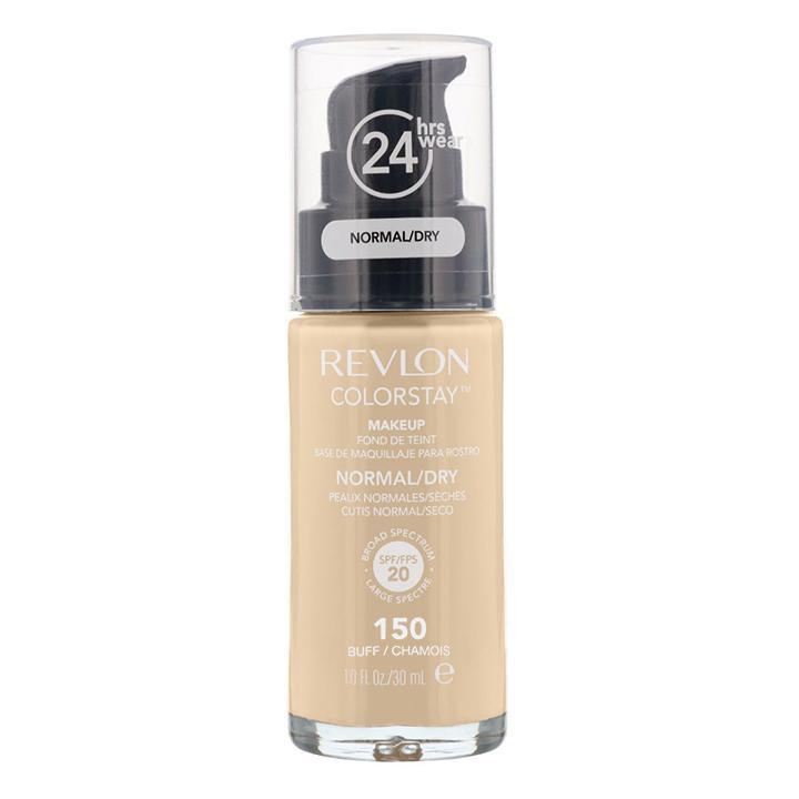 Kem Nền Revlon Colorstay 150 Normal/Dry 30ml