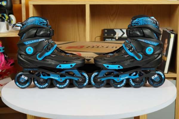 Phân phối Giày Trượt Patin Calary C9 - Hàng Chính Hãng Chất Lương Cao (Tặng Túi Đựng Giày)