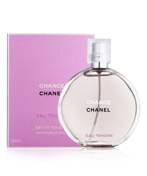 Nước Hoa Chanel Chance Eau Tendre EDT - Nữ Tính , Nhẹ Nhàng 100ml