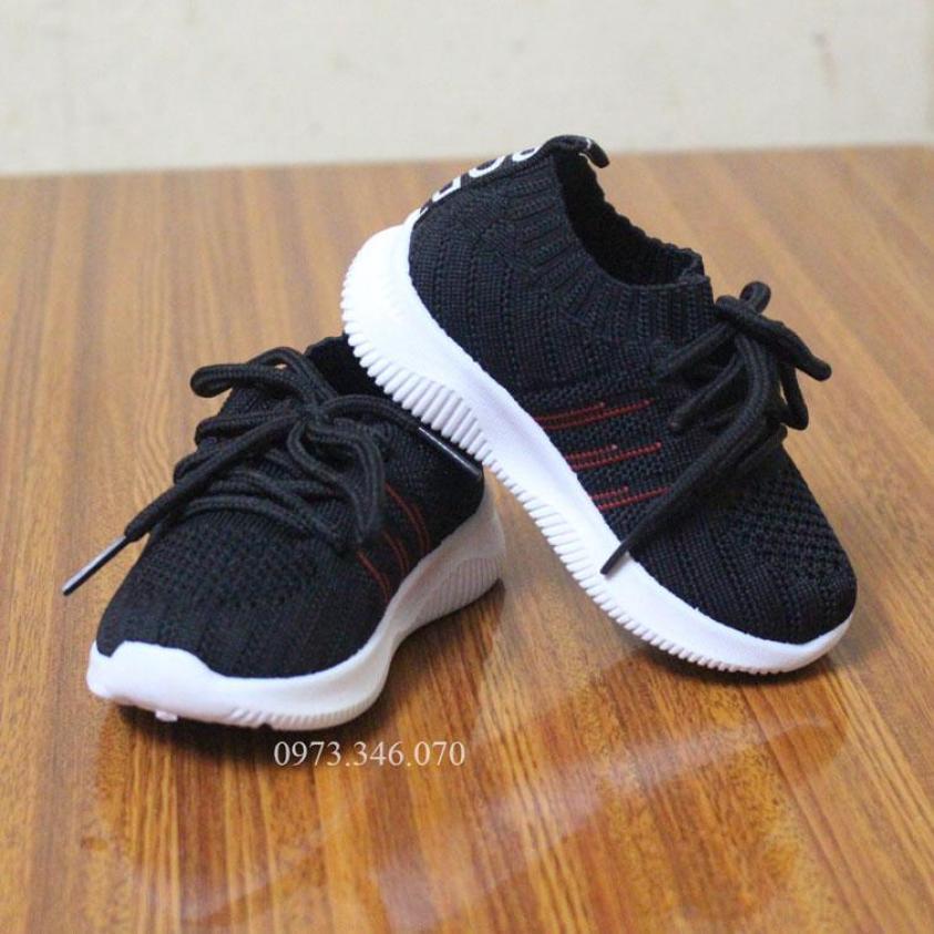 [Giày Trẻ Em] Giày Thể Thao Cho Bé 0-3 Tuổi - Giày Chun 7152 giá rẻ