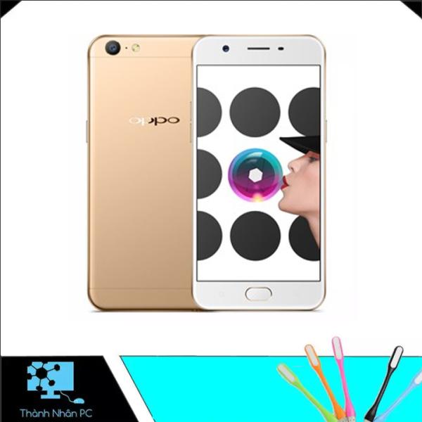 Điện thoại cảm ứng Smartphone Oppo F1s lite (Oppo A57) ( 3GB/32GB ) - 2 sim - Màn hình 5.2, HD