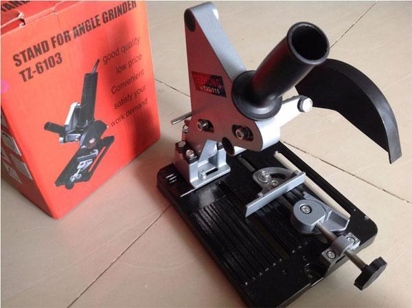 Đế Kẹp Máy Mài - TZ-6103 kèm eto cố định