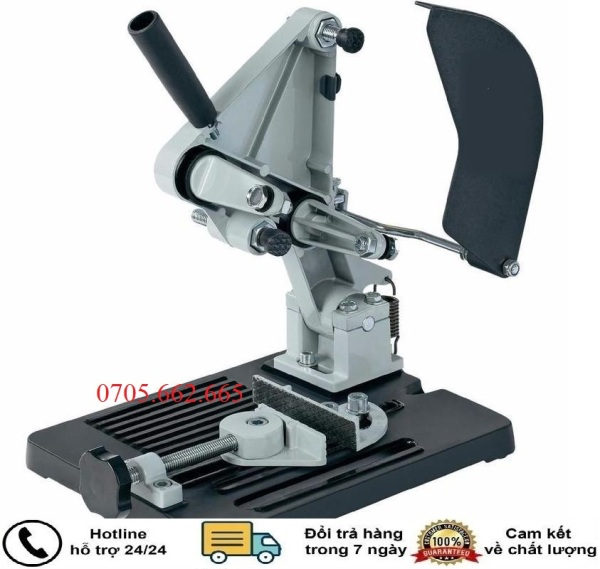 Chân Đế máy cắt bàn dùng cho máy cắt cầm tay TZ-6103 ( loại nặng 2.9kg) chất lượng tốt giá rẻ