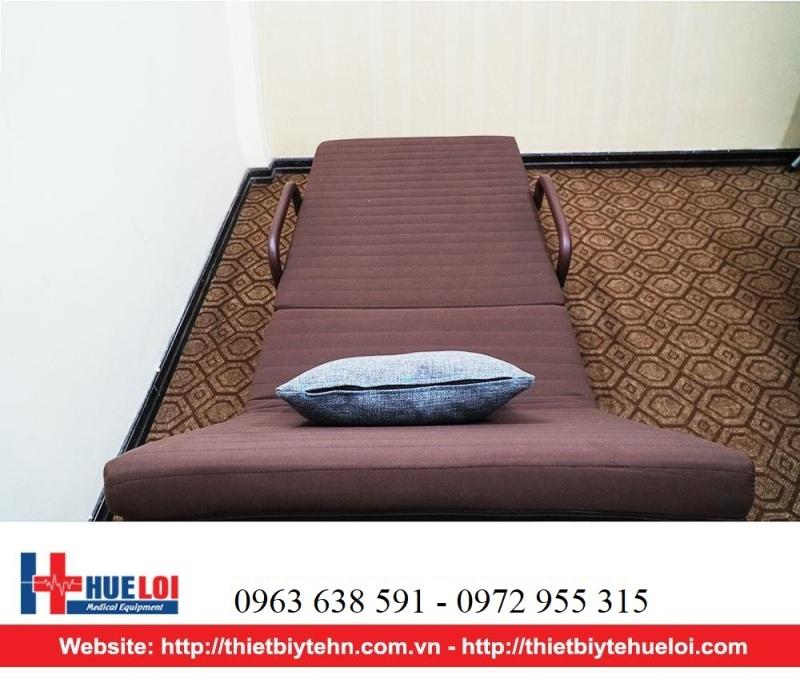 Giường Gấp Đa Năng Nhỏ Gọn - Giường Gấp Văn Phòng