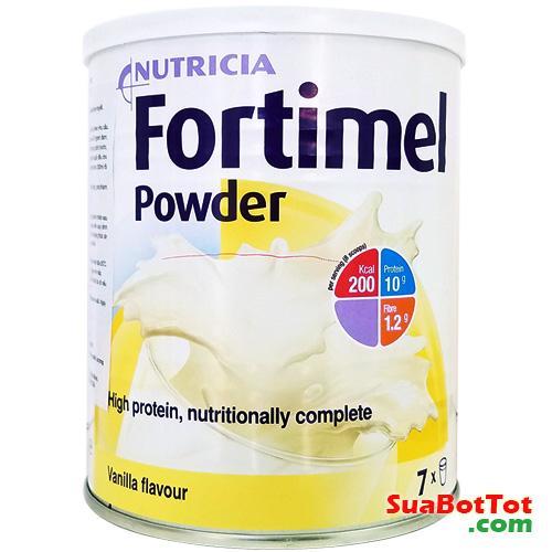 Sữa Fortimel Powder 335g nhập khẩu