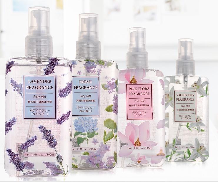 Nước hoa cao cấp quyến rũ gợi cảm Fragrance 100ml