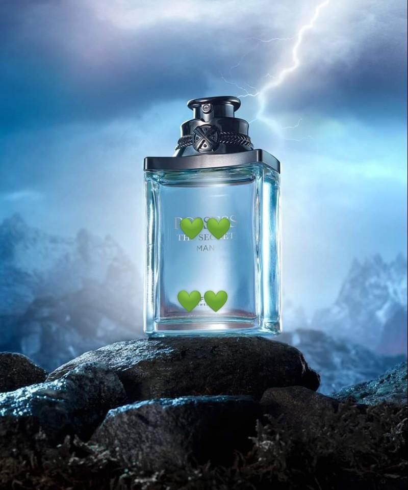 Nước hoa nam PossessThe Secret 33650 nhập khẩu