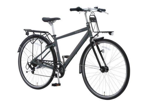 Phân phối xe đạp thể thao nhật Maruishi Half Miler, xe đạp nội địa Nhật