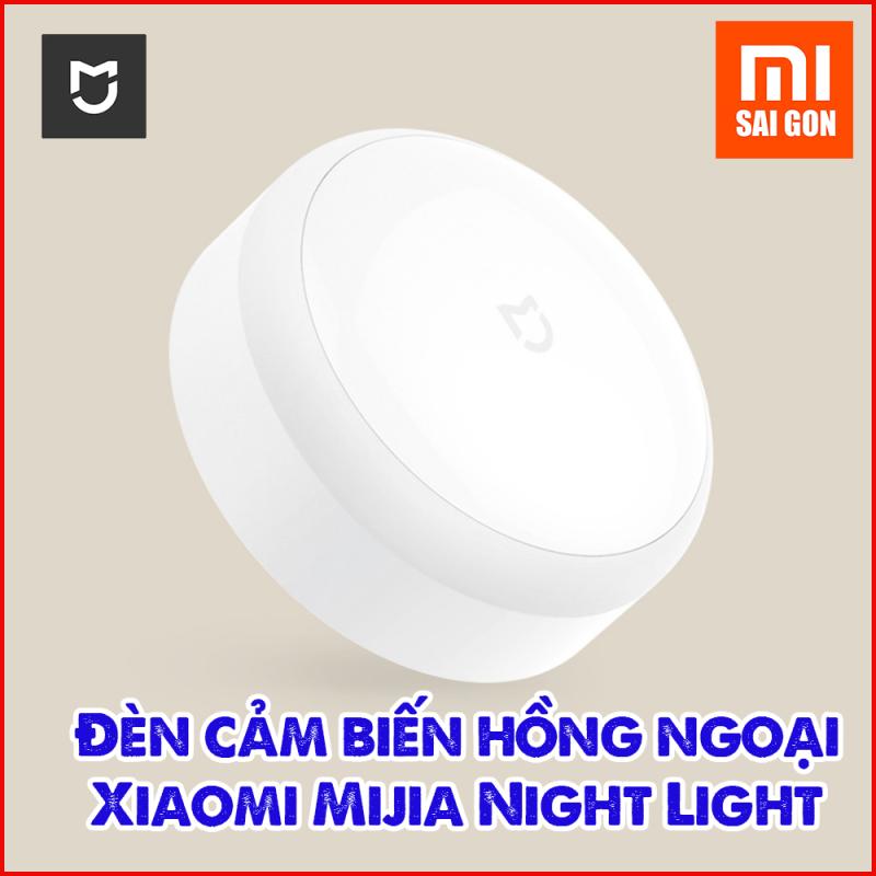 Đèn cảm biến chuyển động hồng ngoại ban đêm Xiaomi Mijia - MJYD01YL