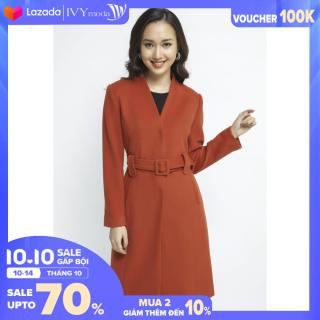 [MUA 2 GIẢM 30K] Áo khoác Nữ IVY moda MS 71M3868 thumbnail