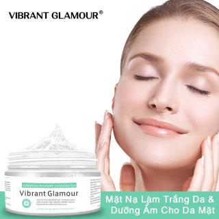 Vibrant Glamour Mặt Nạ Mặt Loại Bỏ Mụn Đậu Đen Làm Trắng Da Thu Nhỏ Lỗ Chân Lông Cấp Ẩm thumbnail
