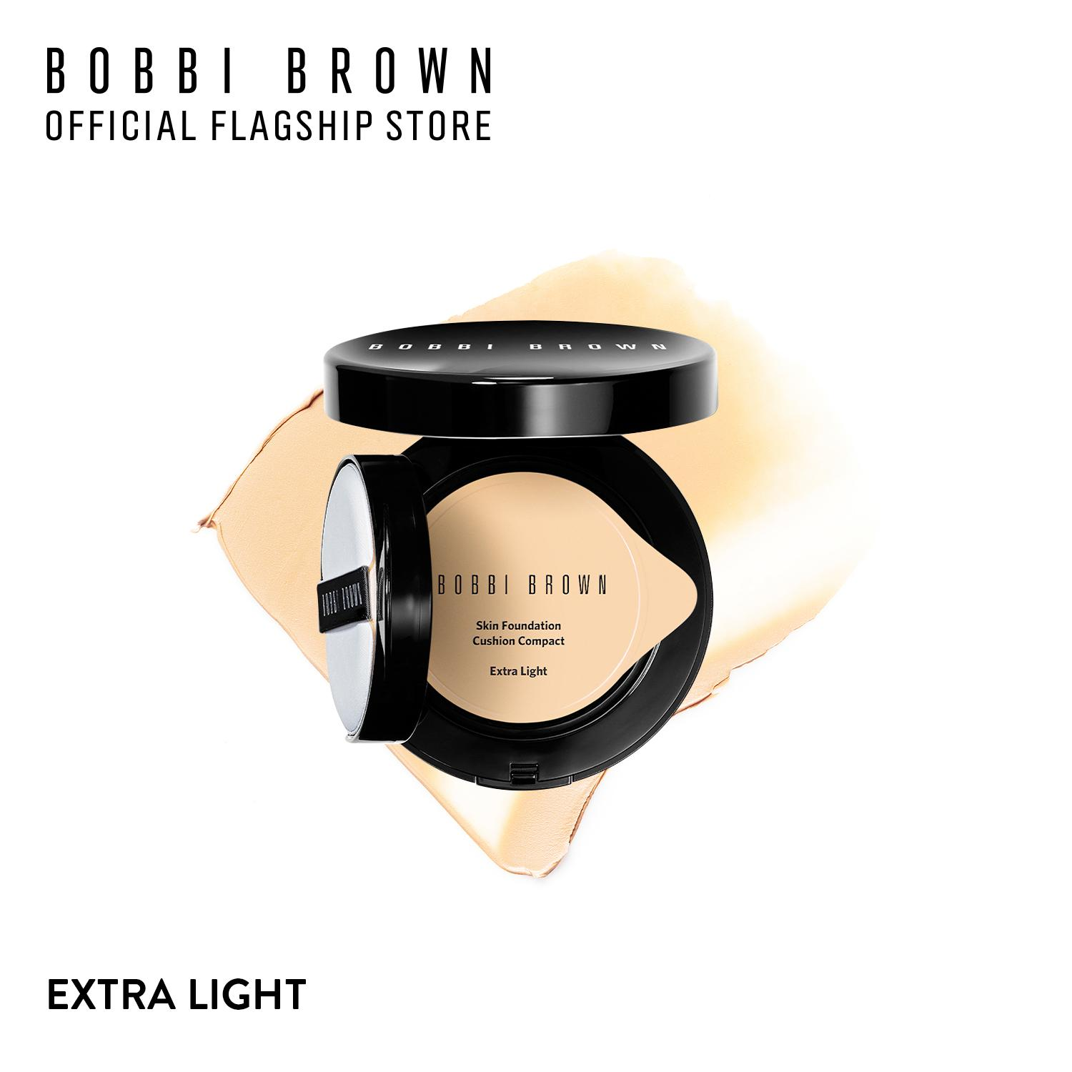 Phấn nền Bobbi Brown Skin Foundation Cushion Compact SPF 50 PA+++ 13g