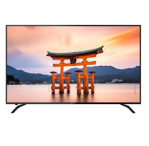Bảng giá Android Tivi 4K Sharp 70 Inch 4T-C70BK1X. Công Nghệ Chiếu SángHệ thống đèn nền Edge,Công nghệ hình ảnh Wide Color Độ Phân Giải.Ultra HD 4K Tần Số Quét 100 Hz