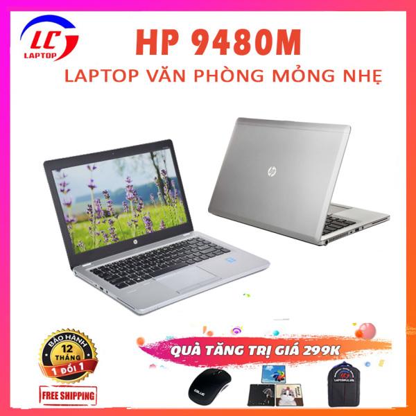 Bảng giá Laptop Học Sinh Sinh Viên HP Elitebook 9480M, i5-4200U, VGA Intel HD 4400, Màn 14 HD, Laptop HP, Laptop i5 Phong Vũ