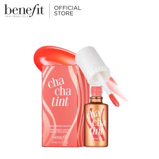 Son tint Benefit Chachatint mango-tinted lip & cheek stain 6ml thumbnail