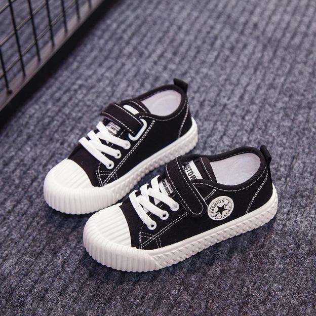 Giày trẻ em bé gái, giày trẻ em bé trai thể thao thời trang GC23 giá rẻ