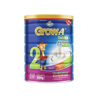 Sữa Arti Grow A+ Gold 2 400G & 900G - NPP chính hãng thumbnail