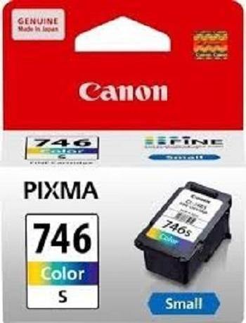 Mã Khuyến Mãi tại Lazada cho Mực Canon CL746s