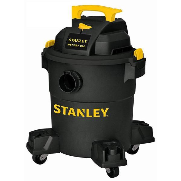 Máy hút bụi công nghiệp 23L hút khô và ướt công suất 3000W STANLEY USA SL19116P ( đen)