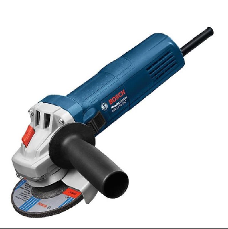 GWS750-100 Máy mài góc Bosch 1T (750W) GWS750-100