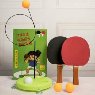 Bộ bóng bàn luyện tập phản xạ-Bộ Bóng Bàn Cho bé thumbnail