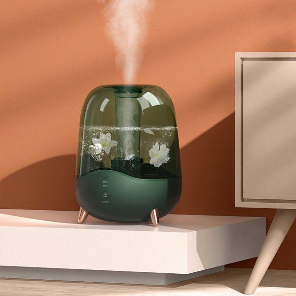Máy tạo độ ẩm không khí Deerma 5L DEM F329