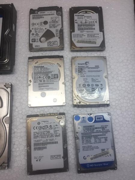 Bảng giá Ổ Cứng HDD Laptop 1T chuẩn SATA Phong Vũ