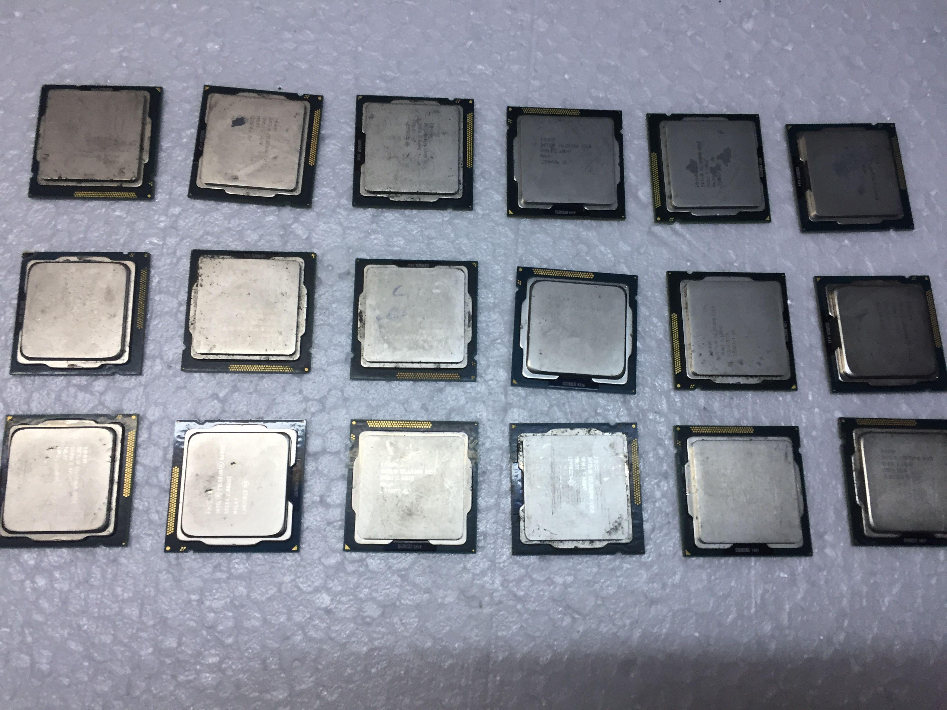 Giá Bộ vi xử lý CPU Chip G2020 G2010 cho main H61, B75 Socket 1155