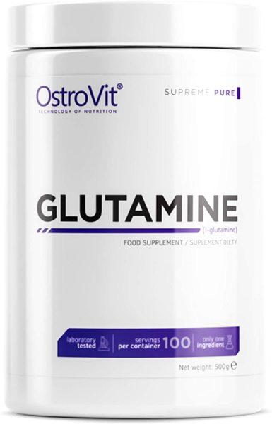 Thực Phẩm Bổ Sung Ostrovit Glutamine 500g