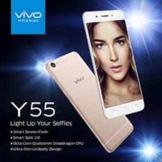 điện thoại Vivo Y55 mới 2sim ram 2G 16G CHÍNH HÃNG - Bảo hành 12 tháng thumbnail