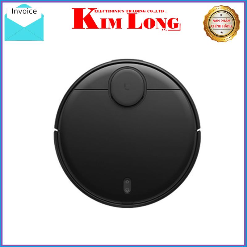 Robot hút bụi lau nhà Xiaomi Mi robot Vacuum Mop P PRO Gen 2 Bản quốc tế - Bảo hành 12 tháng