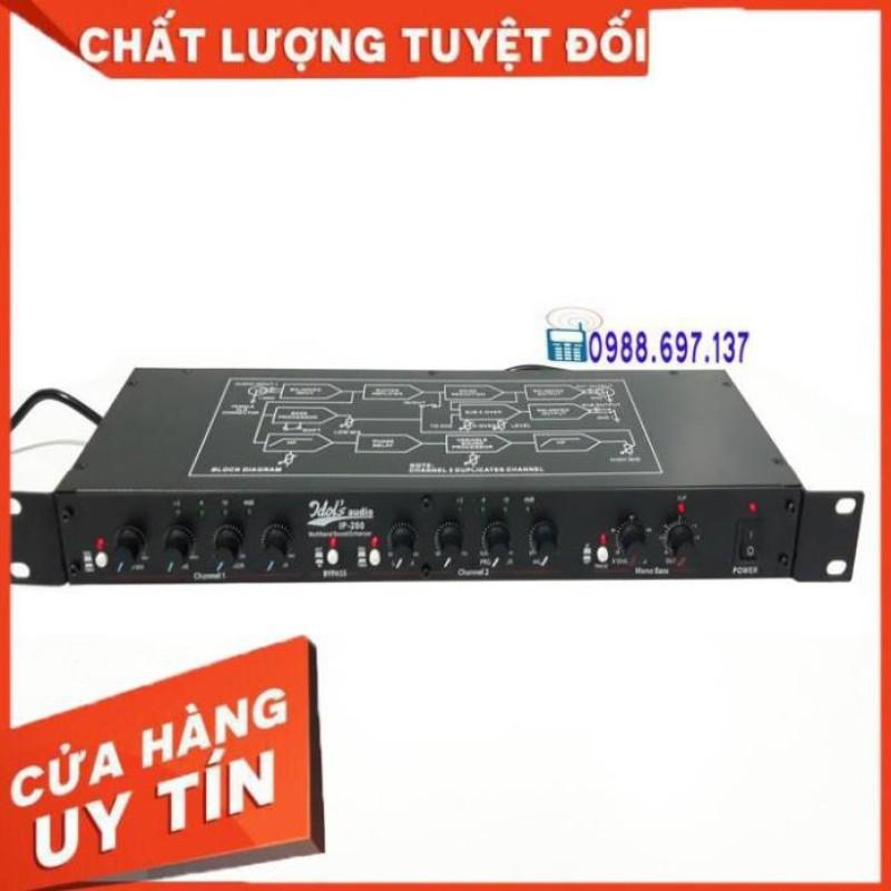 Máy Nâng Tiếng Âm Thanh Idol   Ip200