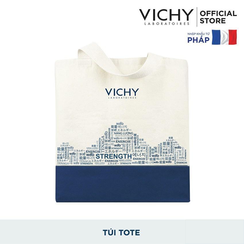 Túi Tote đa Năng Cao Cấp Vichy Giá Rẻ Bất Ngờ