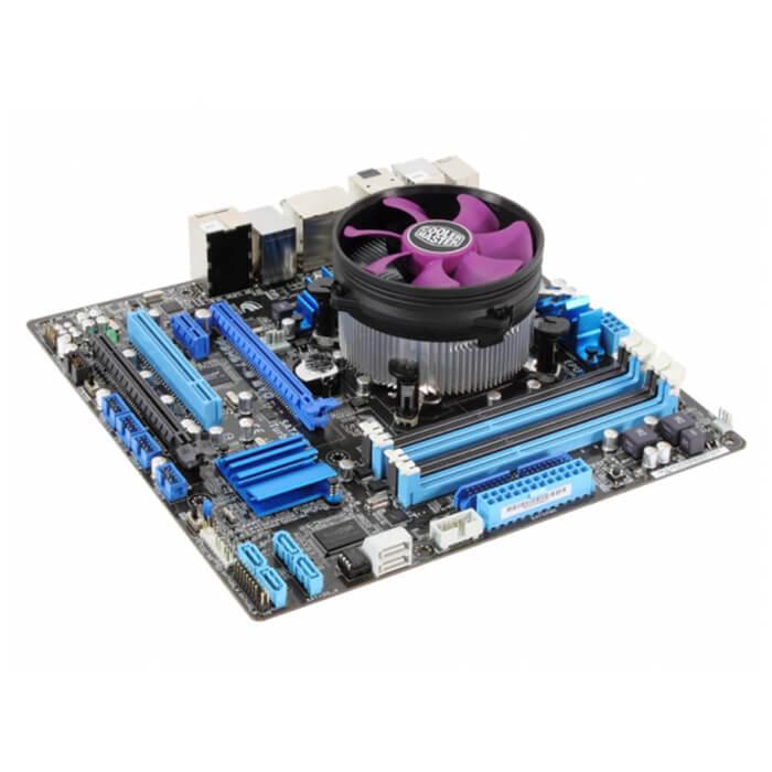 Quạt tản nhiệt cho CPU Cooler Master  XDREAM I117