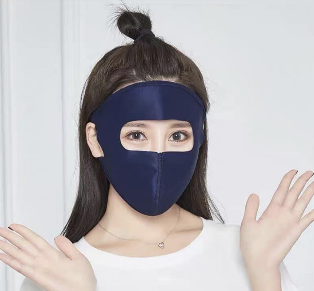 Khẩu Trang Ninja SiÊu Hot 2019 Bao GiÁ ToÀn QuỐc By Laptop Ancom (tp.hcm).