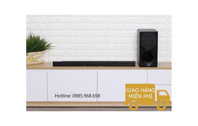 Loa thanh soundbar Samsung 2.1 HW-N450 320W