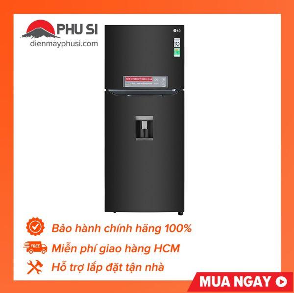 Bảng giá Tủ lạnh LG GN-D422BL, 393 lít, Inverter Điện máy Pico