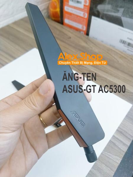 Bảng giá [Giá 2 chiếc] Anten Phát WiFi Tháo Máy Asus-GT-AC5300 Phong Vũ