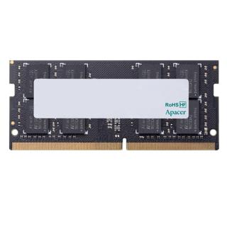 Ram Laptop Apacer 8GB DDR4 2666Mhz A4S08G26CRIBH05-1 thumbnail
