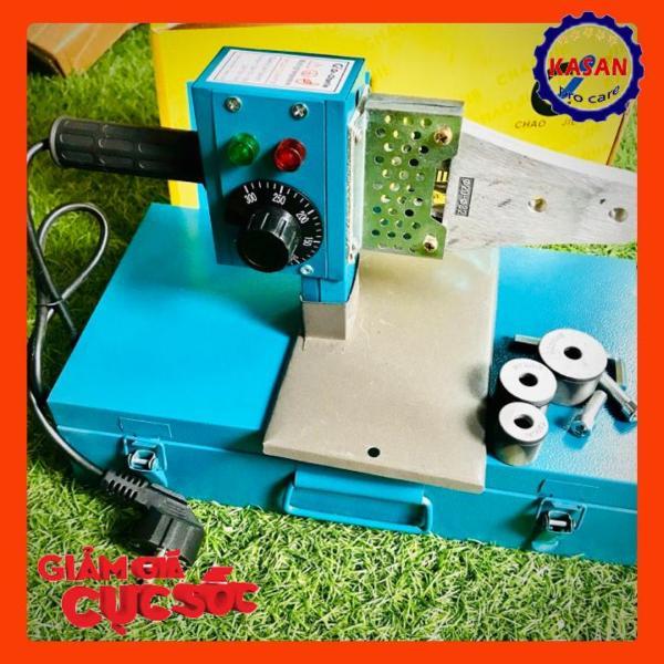 Kasan.vn Máy hàn ống nước nóng, Máy hàn ống PPR Lanjing , 20-25 -32 bảo hành 3 tháng, rẻ, bền, khỏe
