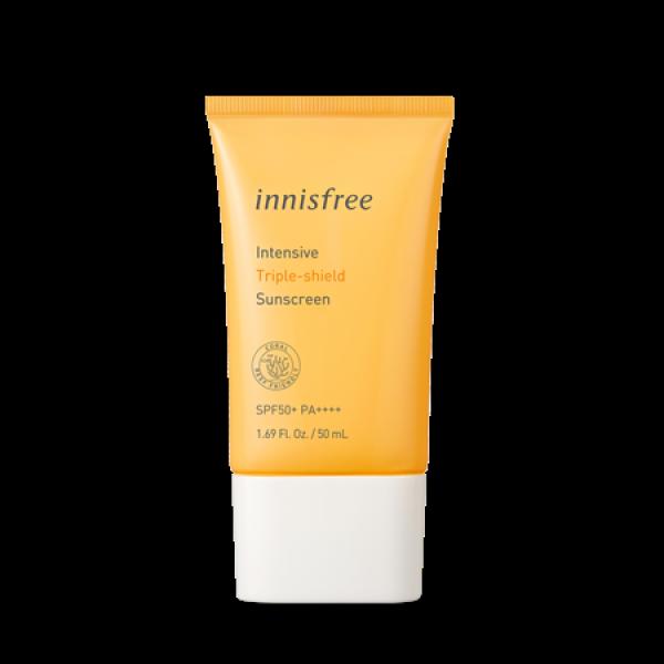 [ SALE CỰC SỐC] Kem chống nắng innisfree, Kem Chống Nắng Innisfree Perfect UV Protection SPF50 PA+++