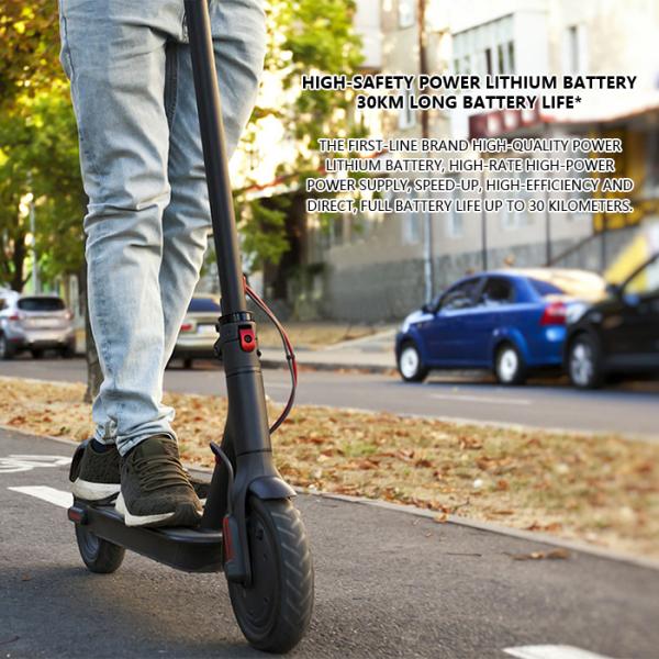 Mua Xe máy điện không có ghế ngồi, có thể gập lại cho thanh thiếu niên, nam và nữ, thuận tiện cho việc đi làm và đi học【bảo hành một năm】