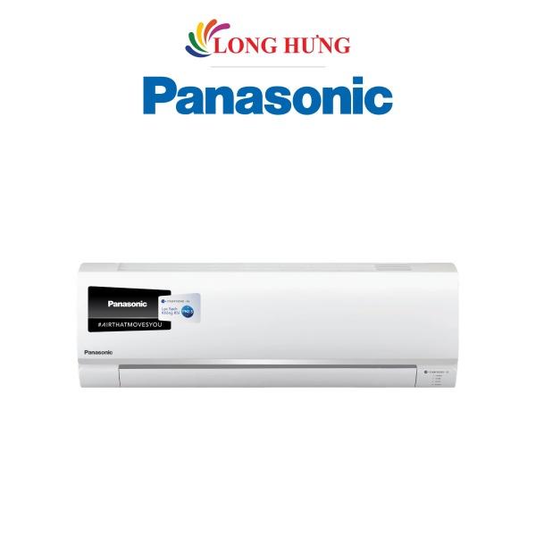 Máy lạnh Panasonic 1.0 HP CU/CS-N9SKH-8 - Hàng chính hãng - Thiết kế thời trang, Sang trọng, Bộ lọc Nanoe-G