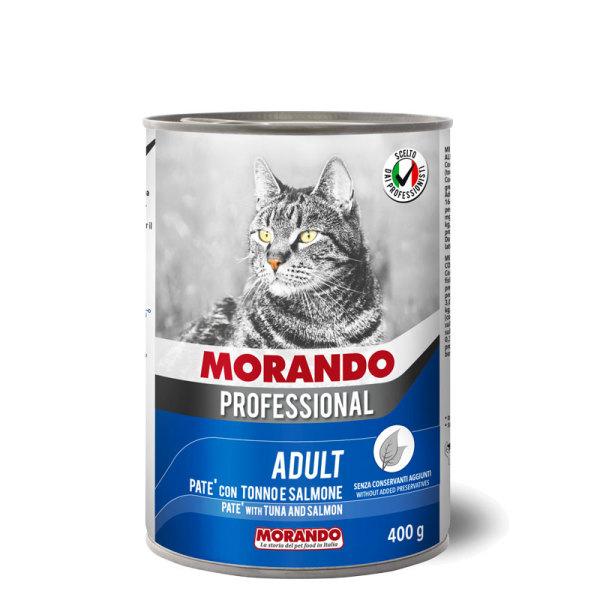 Pate Ý Miglior Gatto cho mèo mọi lứa tuổi 400g