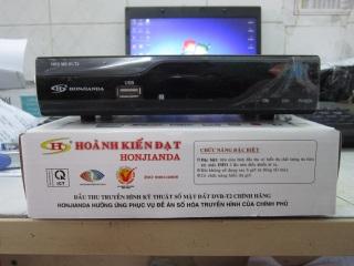 ĐẦU THU KĨ THUẬT SỐ DVB-T2 CỔNG AV -HDMI HÀNG CAO CẤP BÁN CHẠY thumbnail