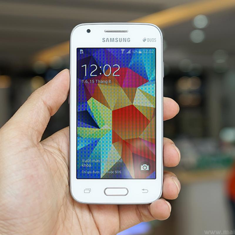 Điện thoại Samsung Galaxy V G313 like new