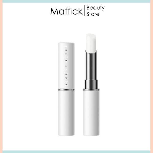 Son dưỡng môi Heyxi làm hồng môi, chống nứt môi, giữ ẩm mềm mịn Beauty Heyxi hộp trắng HSD4 Maffick