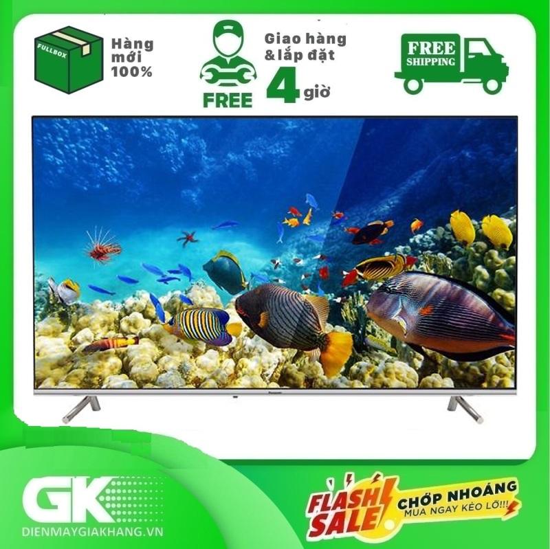 Bảng giá Smart Tivi 4K Panasonic 55 Inch TH-55GX650V