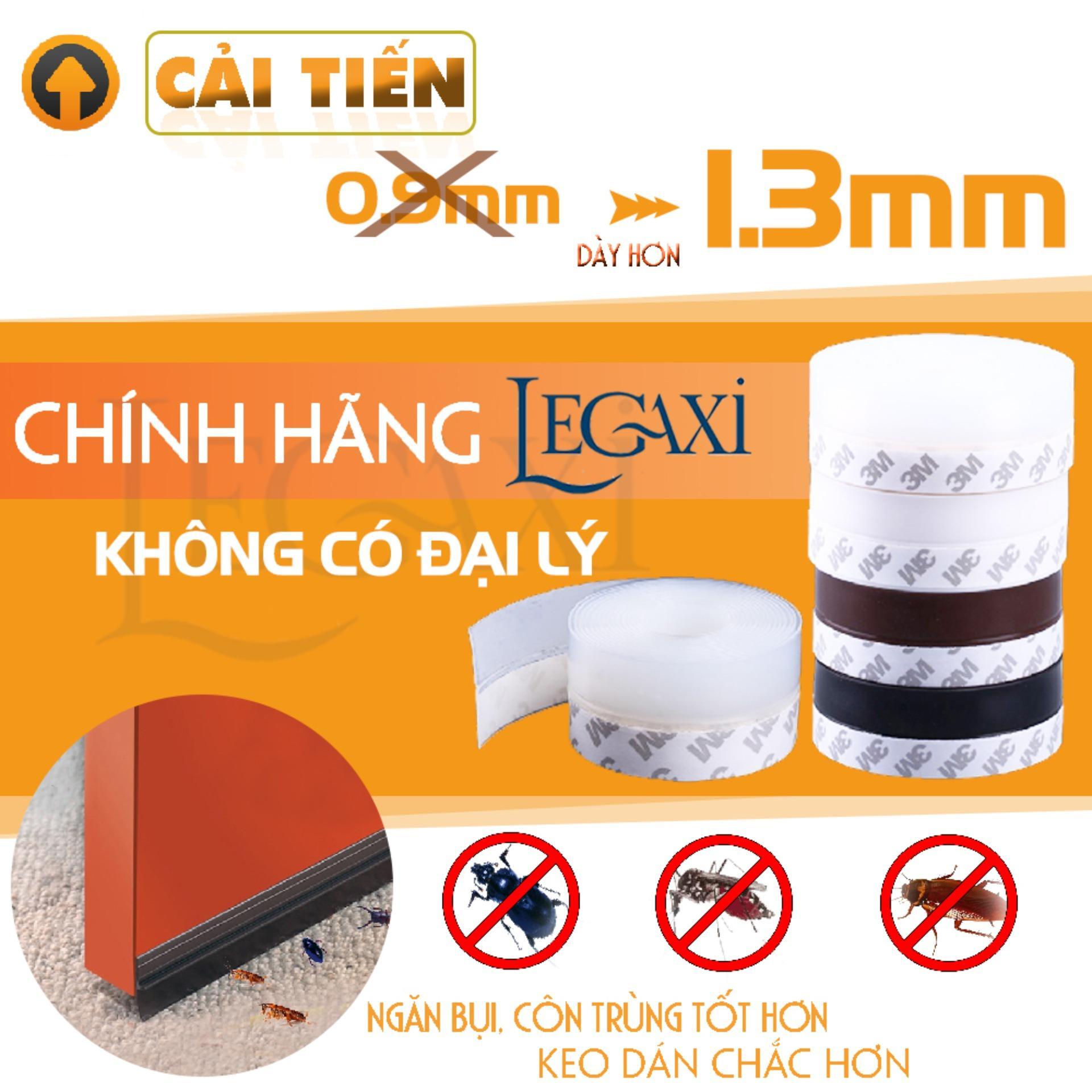 Giảm Giá Khi Mua cho Ron Chân Cửa Loại Cải Tiến Ngăn Bụi Và Côn Trùng 25 35 45 60 110mm Legaxi