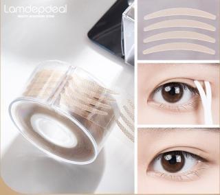 Combo 300 miếng dán mắt 2 mí Magic Lady - phụ kiện trang điểm mắt giá rẻ - Lavy Store thumbnail